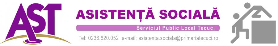 Asistenta Sociala Tecuci
